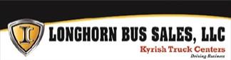 Longhorn Bus Sales Texas